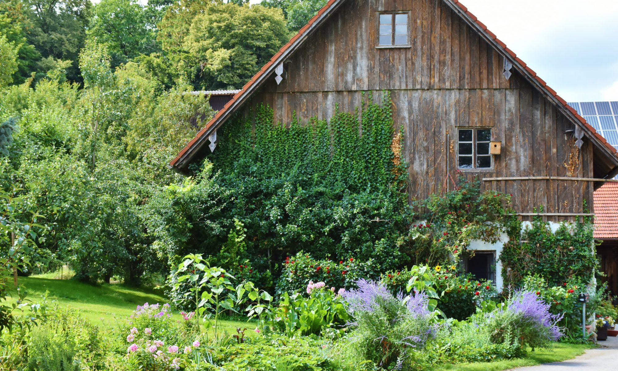 Gardens of Fairview